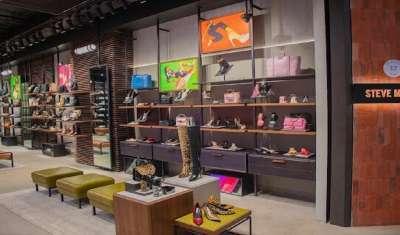 Steve Madden Opens New Store at Magnanimous Jio World Drive, Mumbai