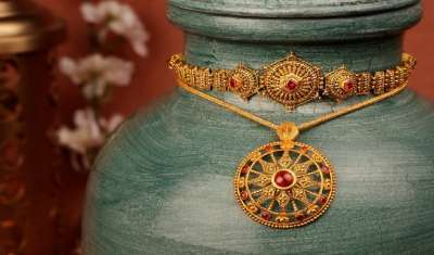 Tanishq Unveils its Festive Collection 'Utsaah'