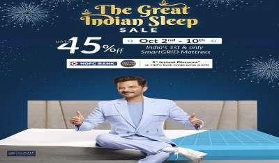 The Sleep Company Aims Rs 100 cr by Nov '21