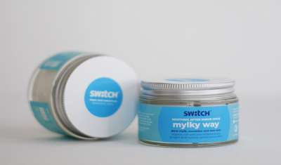 The Switch Fix Collaborates with Goodmylk to Launch New Plant-Based Milk Products