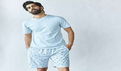 Harbour 9 Launches Premium Weekend-Wear Collection for Men