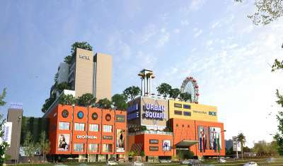Bhumika Group Completes Phase 1 of Urban Square