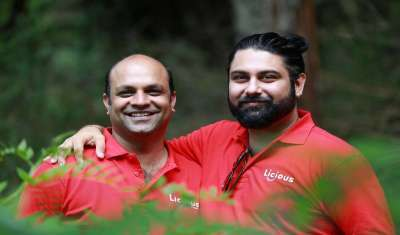 How The First Unicorn In D2C Space Licious Tackled Challenges Of Growing in Meat Sector