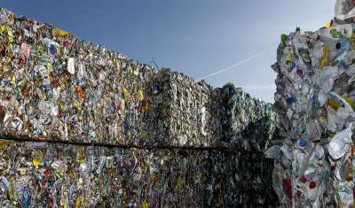 Enviu, CAIF, and IKEA Foundation to Build New Textile Waste Management Infra