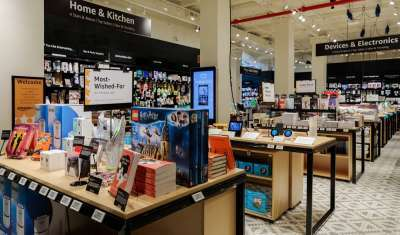 [From Clicks to Bricks] Amazon Opens First General Store in the UK