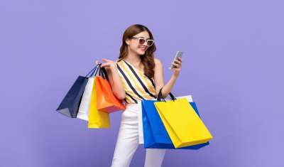 The Boom of Fashion E-commerce in India