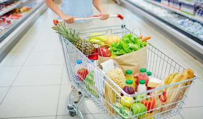 The Evolution of the Food Retail Landscape