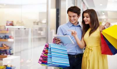 Shopping Expenditure to Undergo Significant Changes in 2021