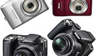 Camera segment