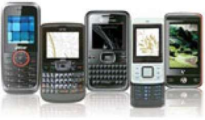 Domestic mobile brands