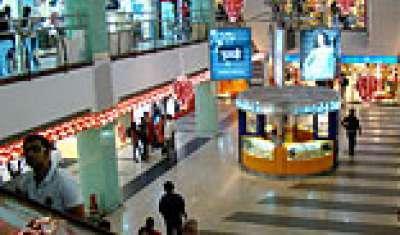 Mall Retail