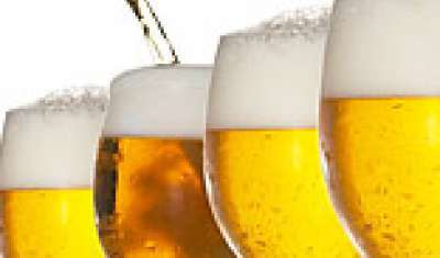 India: Beer drinking nation