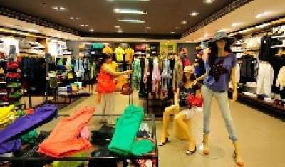 Retailers believe supply chains not optimal: Survey