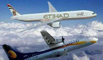 Jet Airways, Etihad Airways deal rocked by fresh trouble