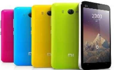 Chinese handset maker Xiaomi to make India debut on Flipkart