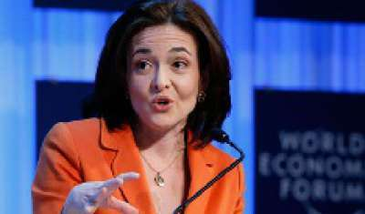 9 lakh SMBs in India are on Facebook: Sheryl Sandberg