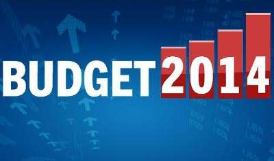 India Inc's thumbs up for Narendra Modi's maiden Budget