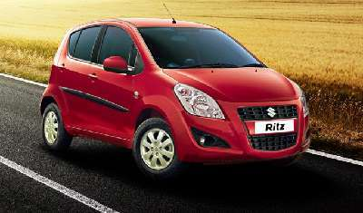 Maruti's hold on best selling car models in India continues
