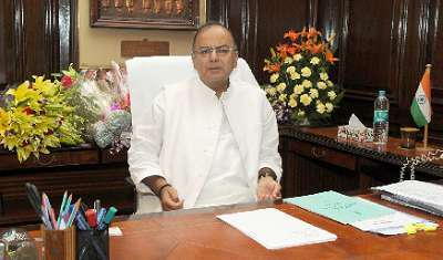 Restrictions on gold imports likely to stay: Arun Jaitley