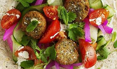 Middle East fast food chain Just Falafel outlet to enter India