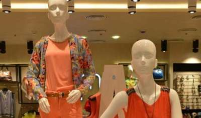 In Pics: Madame Launches New Store at Ambience Mall