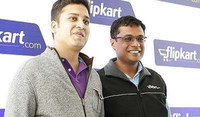 Flipkart raises $1 billion funding; drops Plans to go public