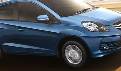 Honda Cars India evaluating small car segment