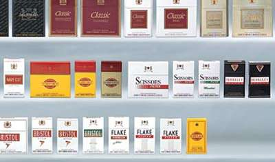 ITC hikes price of select cigarette brands by up to Rs 10 per pack