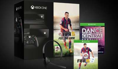Microsoft announces exclusive retail partnership with Amazon for Xbox