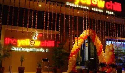 The Yellow Chilli to add 25 more outlets by 2015-end