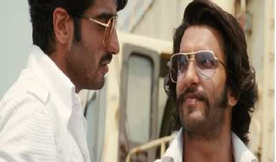 Royal Stag ropes in Ranveer Singh and Arjun Kapoor