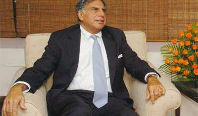 Tata Sons Chairman Emeritus Ratan Tata invests in Snapdeal