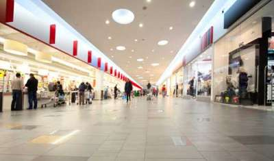 1600 Shops in Texvalley ready to start trade from August 31