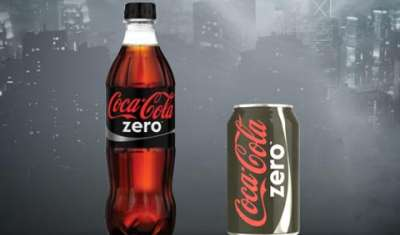 Coca-Cola India launches sugar free soft drink