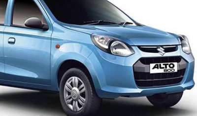 GM India hopes good growth in sales in N-E amid overall fall
