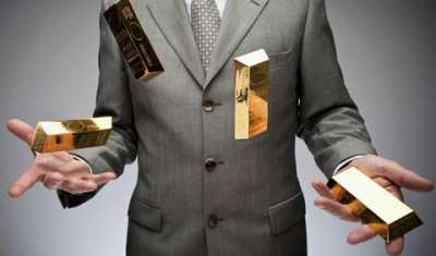 Gold demand will increase, says World Gold Council