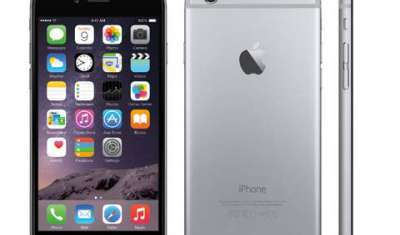 Pre-booking for iPhone 6 series to start in India from October 7