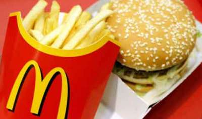 Hardcastle to Invest Rs. 850 Crore to Add 250 McDonald's Outlets
