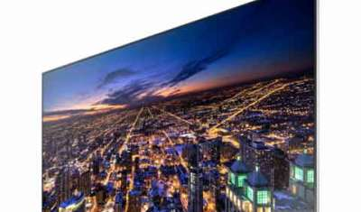 Philips launches LED television bundled with Apple TV