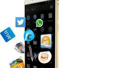 Videocon launches gesture controlled smartphone for Rs 10,499