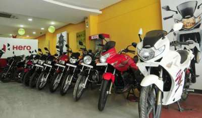 Hero MotoCorp to set up units in Brazil
