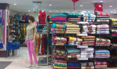 V-Mart  opens its 50th store in Lucknow