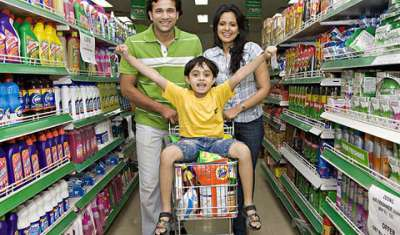 Can Bring Efficiency in Multi-brand retail