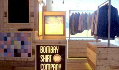 Interestingly, ecommerce website moving to brick and mortar is something different from the usual trend, but this also indicates that both the platforms are equally important, and the newly launched store of Bombay Shirt company is a perfect example of th