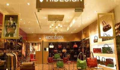 Hidesign kicks off 'End of Season Sale'