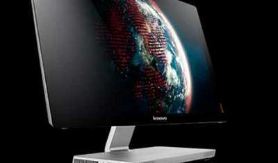 Lenovo unveils new choices for mobile and home computing