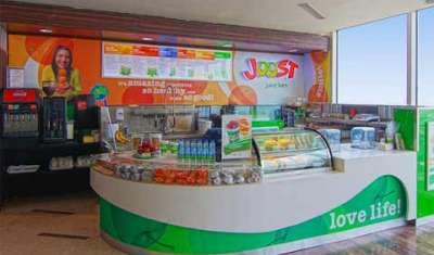 Joost Juice Bar to open outlet at IGI- Terminal 1