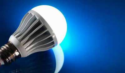 Indian LED industry to hit Rs 21,600 cr by 2020