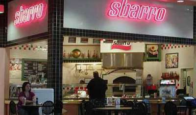 Pizza chain Sbarro to open 20 outlets by 2016 in India