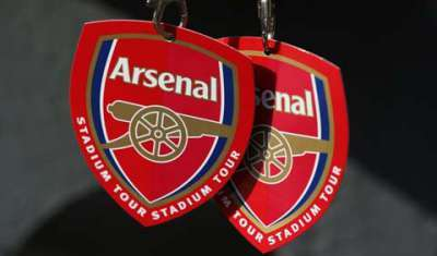 Dream Theatre gets merchandising rights for Arsenal in India